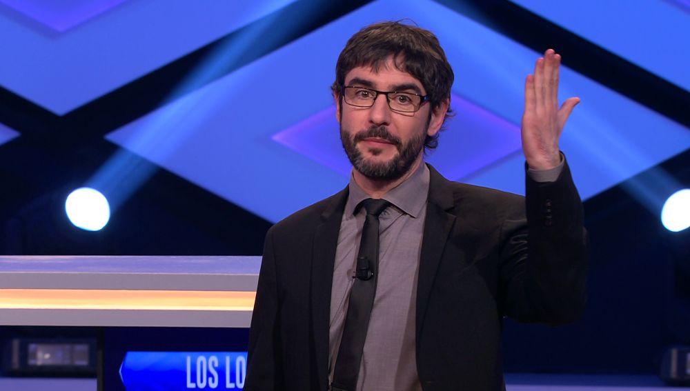 """'Los Lobos' y Juanra Bonet recuerdan a Jose con """"un poquito de hambre"""": """"Era fantástico en todo"""""""