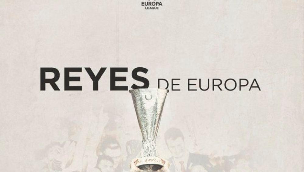 El Sevilla anuncia su candidatura para acoger la final de la Europa League