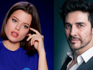 Adriana Torrebejano y José Manuel Seda, primeros actores confirmados para la octava temporada de 'Amar es para siempre'