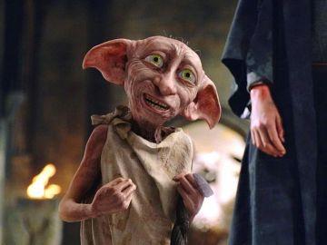 Dobby en 'Harry Potter'
