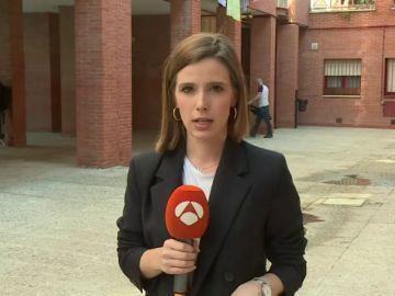La policía custodia el edificio donde un hombre ha matado a su cuñada en Aranjuez