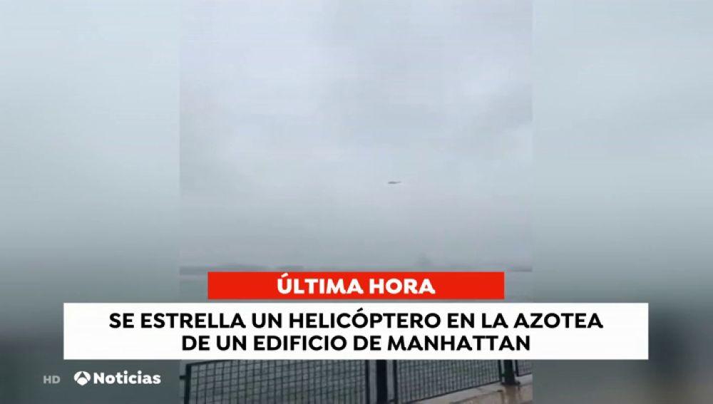 HELICOPTERO EEUU