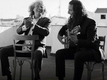 José Mercé & Tomatito estarán en Starlite el jueves 15 de agosto