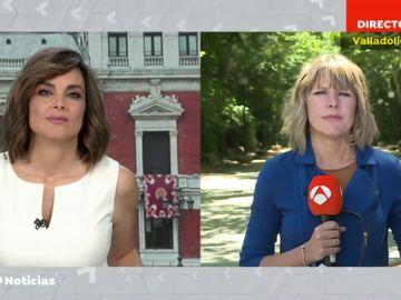 Óscar Puente, alcalde de Valladolid con Podemos desaparecido y un concejal de Vox