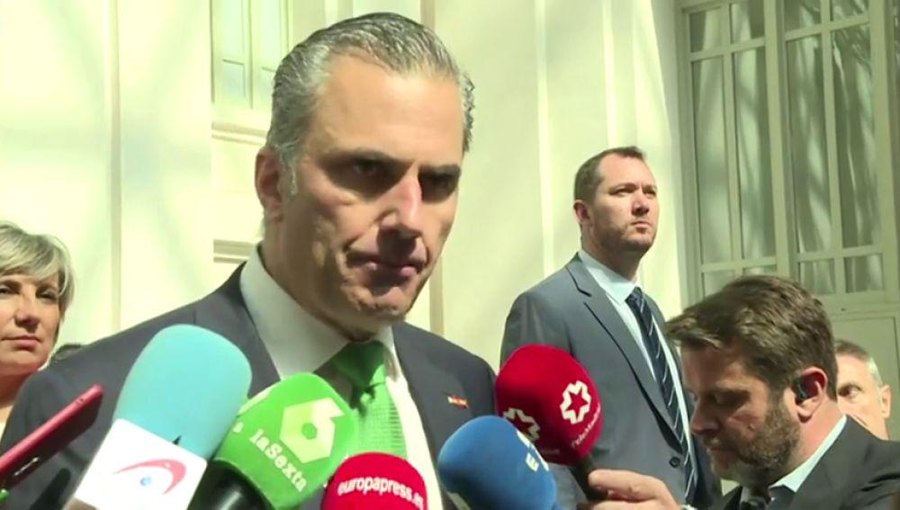 Vox admite no tener concretada su representación en el gobierno de Madrid