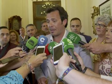 'Kichi', continúa siendo alcalde de Cádiz