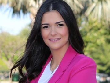 Lucia Cuín, exconcejala de Vox en Torremolinos