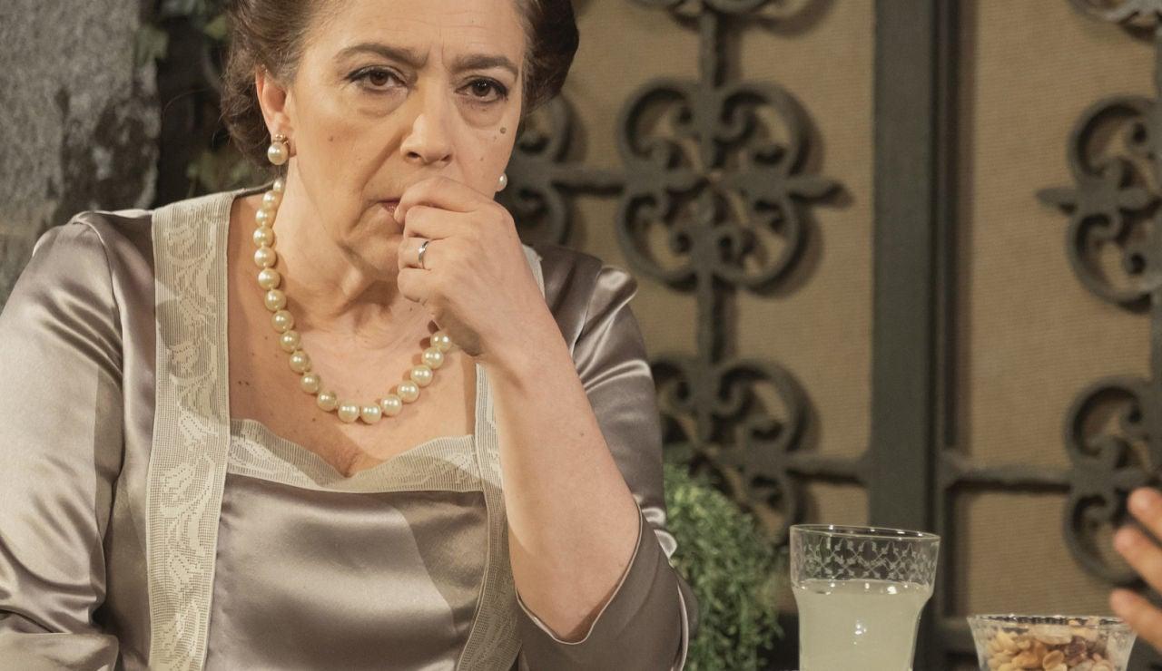 Francisca no dará tregua a Severo y Carmelo super 1