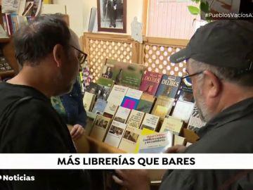 NUEVA LIBRERIAS ESPANA DESPOBLADA