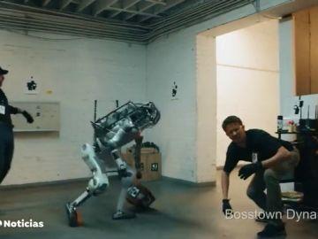 La Unión Europea discute la posibilidad de otorgar derechos legales a los robots
