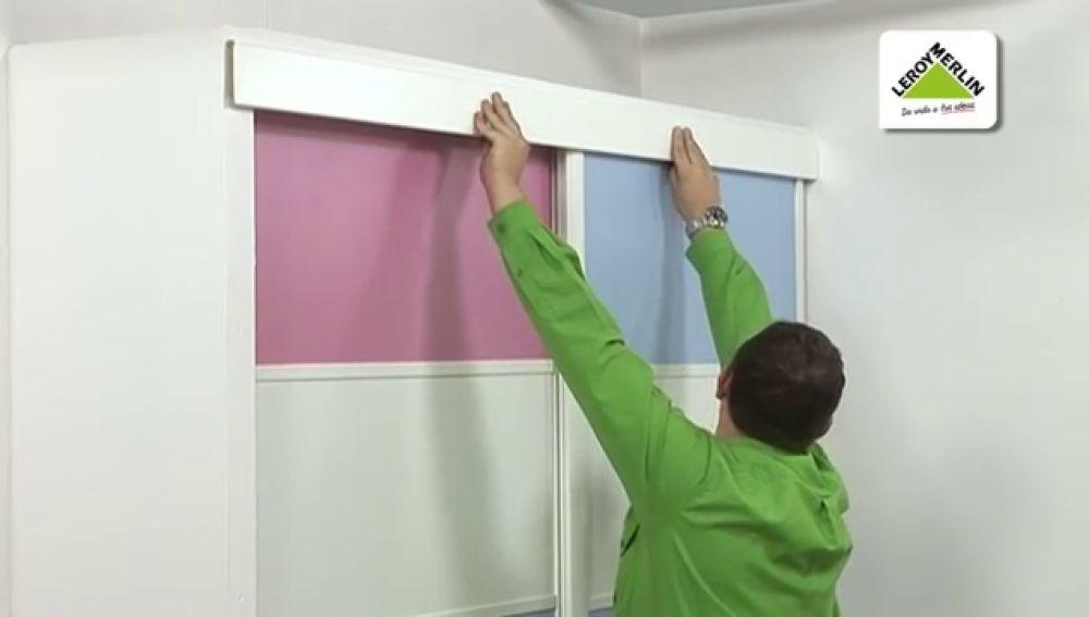 Cómo crear tus puertas correderas a medida