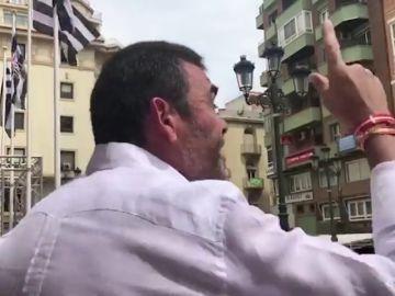 José López, exalcalde de Cartagena