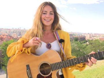 """Sofía Ellar: """"El concierto en Madrid será un punto de inflexión en mi carrera"""""""