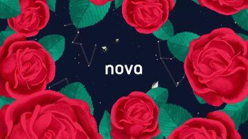Nova renueva su identidad visual