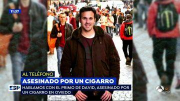 Tres jóvenes detenidos por una agresión mortal en Oviedo