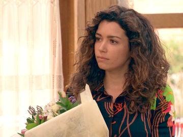 La sorpresa de Marcelino que enfada mucho a Amelia