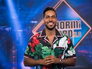 Revive la entrevista completa de Romeo Santos en 'El Hormiguero 3.0'