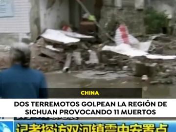 Las noticias internacionales que están marcando este martes 18 de junio