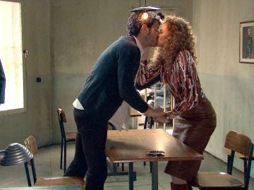 Ana y Carlos sueñan con volver a estar juntos de nuevo