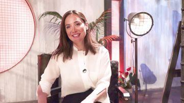 """Tamara Falcó responde al test con más estilo de 'Masters de la reforma': """"Me encanta Sissi Emperatriz"""""""