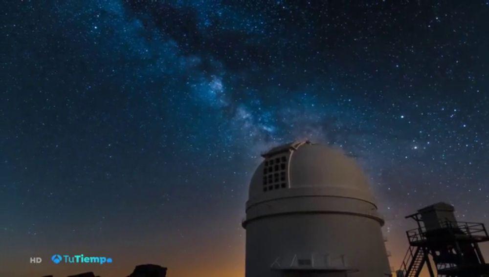 Nuevo hallazgo astronómico: dos planetas similares a la Tierra con opciones para albergar vida