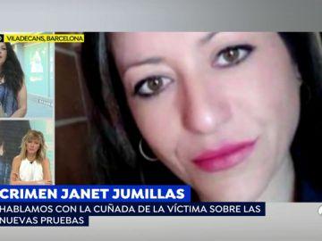 Crimen Janet Jumillas.