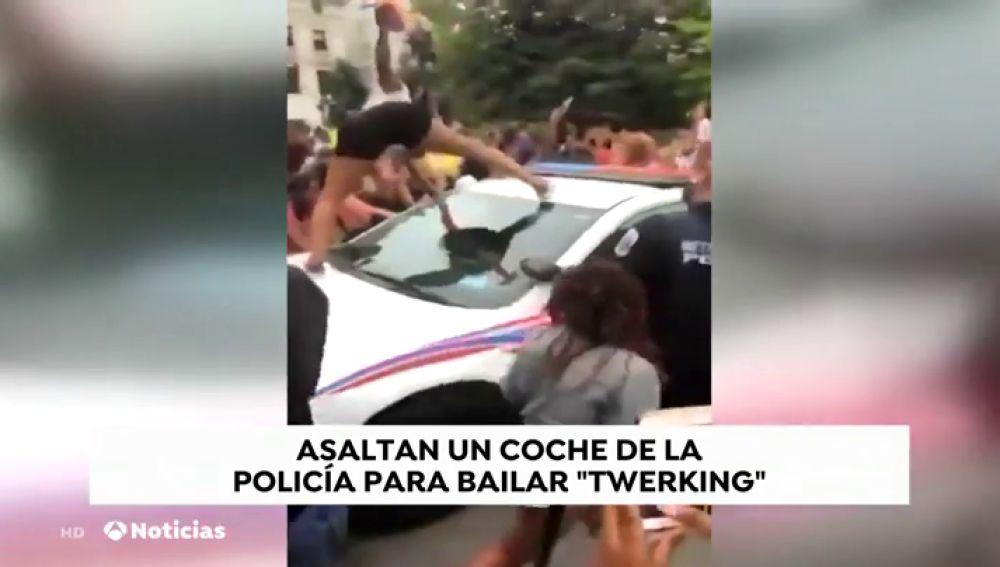 PERREO COCHE TODO