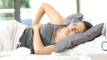 Dolor de espalda al dormir