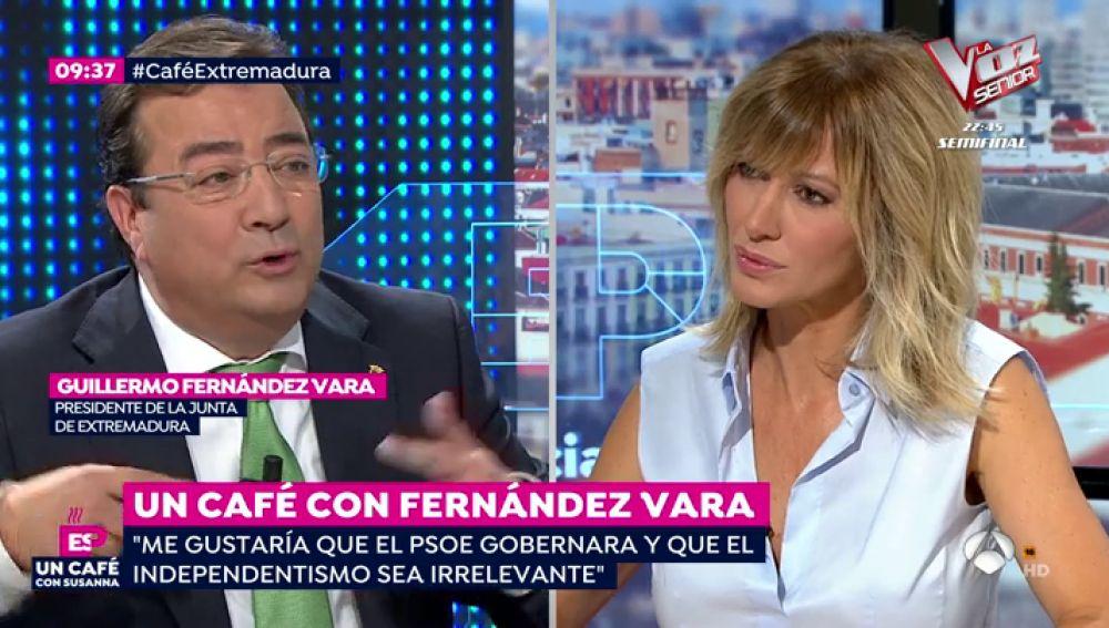 Fernández Vara.