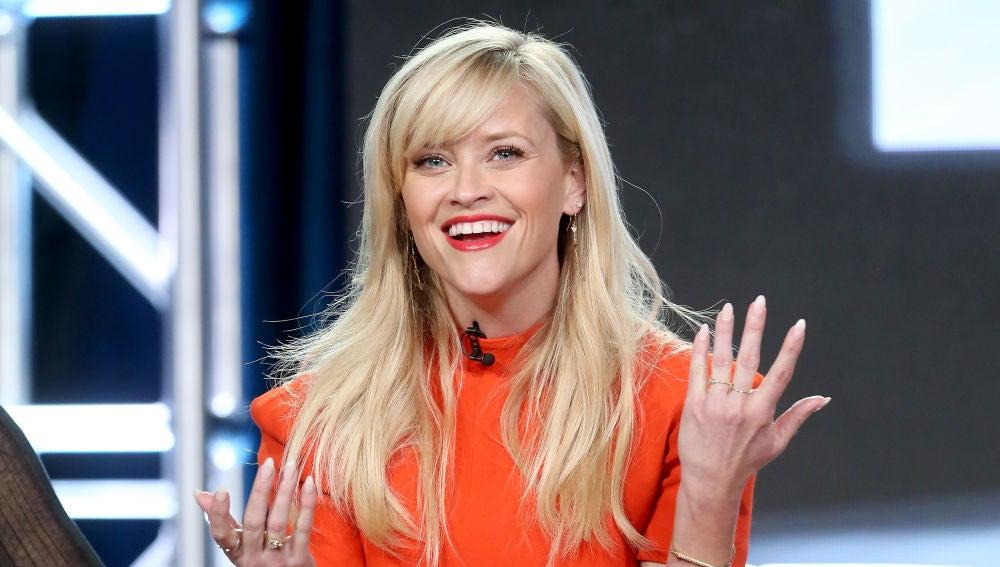 Reese Witherspoon como Madeline Martha Mackenzie