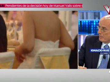 Inspectores de Hacienda paralizan una boda en Badajoz para embargar a la empresa de catering