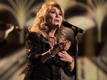 Semifinal: Helena Bianco canta 'Te extraño' en 'La Voz Senior'