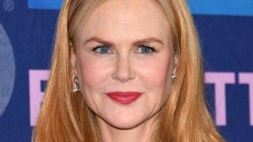 Nicole Kidman es Celeste Wright en 'Big Little Lies'