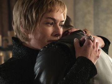 Lena Headey como Cersei en 'Juego de Tronos'