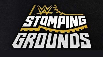 Este domingo 23 de junio llega WWE Stomping Grounds
