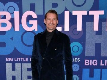 James Tupper es Nathan Carlson en 'Big Little Lies'