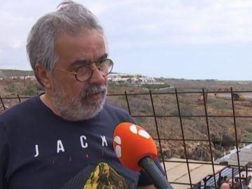 La constructora no ha parado las obras en La Tejita