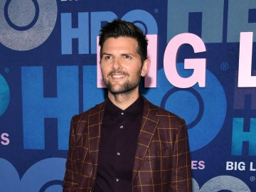 Adam Scott es Ed Mackenzie en 'Big Little Lies'