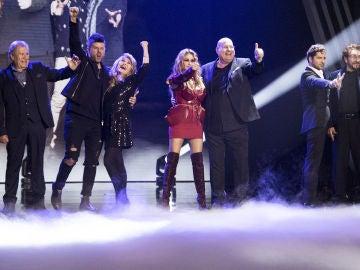 'La Voz Senior': Todo listo para la Gran Final