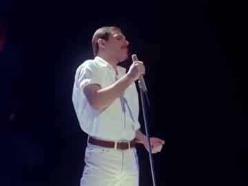 La impresionante versión inédita de la canción 'Time' interpretada por Freddie Mercury