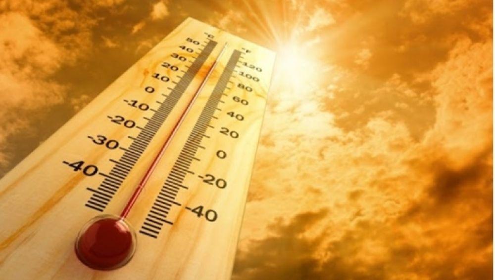 Hoy llega el verano y la próxima semana tendremos la primera ola de calor