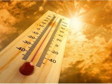 Este fin de semana los termómetros pueden alcanzar los 42ºC
