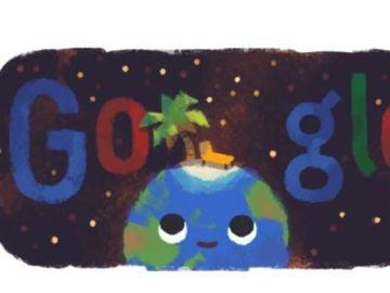 Google celebra la llegada del verano