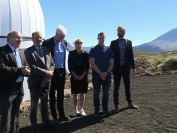 El IAC rastrea los confines en busca planetas habitables