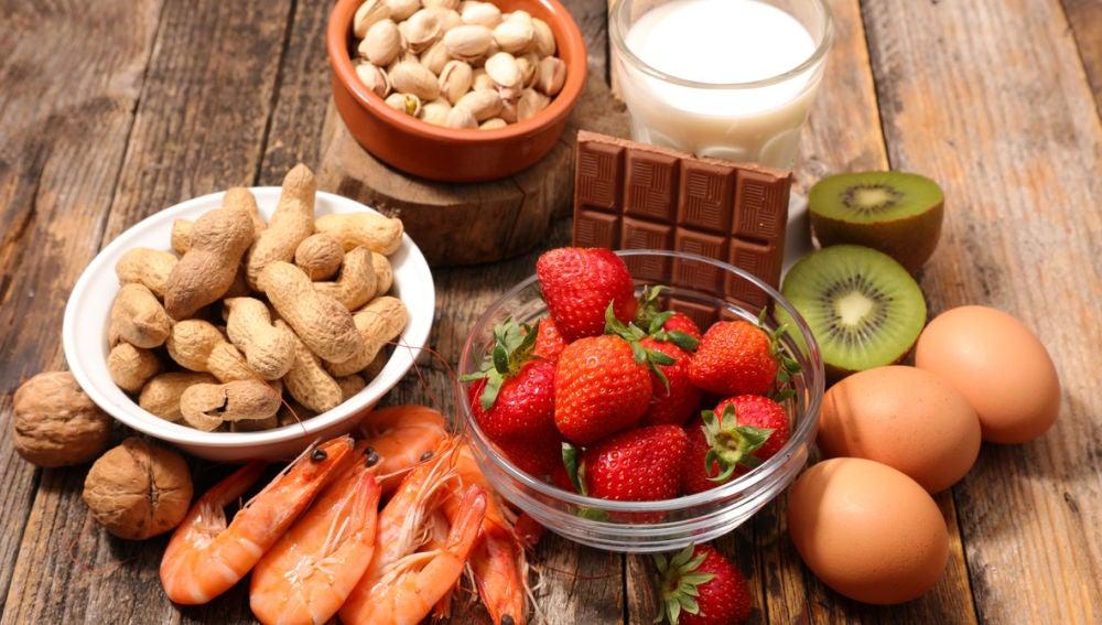 Alimentos que debes evitar consumir por la noche