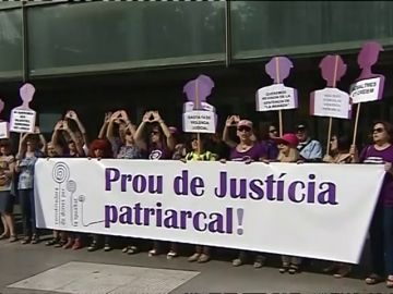 Convocadas concentraciones ante el Tribunal Supremo por 'La Manada'