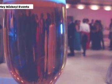 REEMPLAZO Alrededor de 300 invitados celebran la puesta de largo de Victoria Federica por su 18 cumpleaños