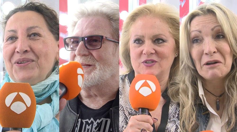 C. Tangana, Justin Bieber o Rosalía ponen en un aprieto a los semifinalistas de 'La Voz Senior'
