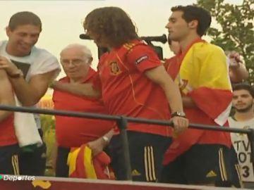 Fernando Torres se retira: solo once jugadores de la España campeona de Europa en 2008 siguen en activo