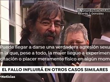 El caso de 'La Manada' se convierte en un referente en los tribunales españoles